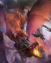 Dragoon Knight 1