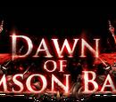 Dawn of Crimson Bands