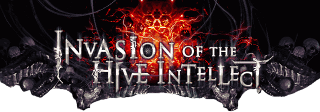 Invasion of the Hive Intellect.page