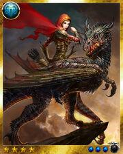 Dragon archer 3