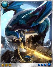 Santa Dragon (Justice)