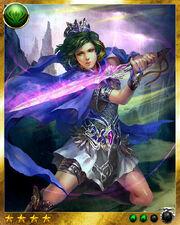 Kallisto the Huntress1