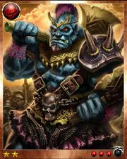 Orc leader 2plus