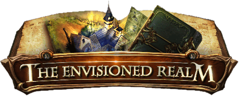 The Envisioned Realm Banner