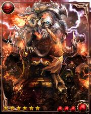 Necro Madman (Misguided Faith) MAX