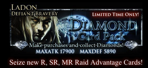 Diamond Card Pack3 Banner