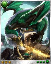 Santa Dragon (Genesis)