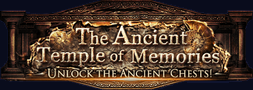 The Ancient Temple of Memories Small