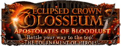 Apostolates of Bloodlust banner