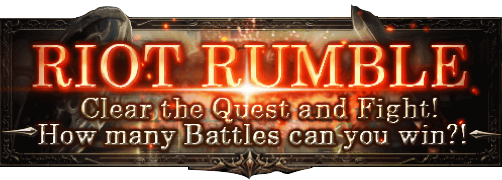 Riot Rumble2
