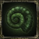 Emerald Fossil