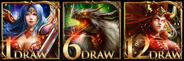 Box Stack Card Pack2 Draw Banner