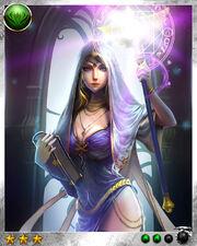 Priestess of the flock 1plus