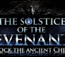 The Solstice of the Revenants