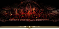 Demonic Catastrophe