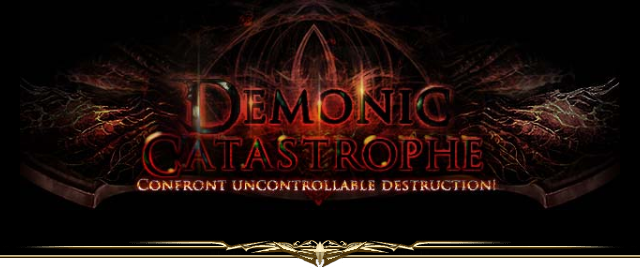 Demonic Catastrophe.page.preview