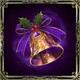 Starlight Bell Amethyst