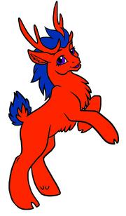 Sal (Female Character)