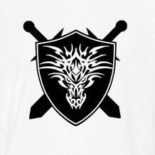 White Dragon's Scale