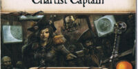 Chartist Captain