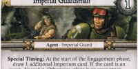 Imperial Guardsman (X3)