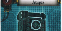 Long Range Auspex