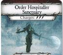 Order Hospitaller Sanctuary