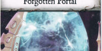 Forgotten Portal (Yellow)