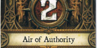 Air of Authority