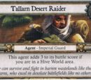 Tallarn Desert Raider