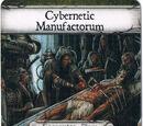 Cybernetic Manufactorum