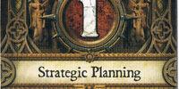 Strategic Planning (X2)