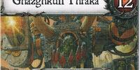 Ghazghkull Thraka