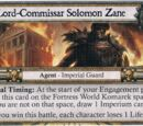 Lord-Commissar Solomon Zane