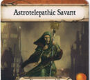 Astrotelepathic Savant