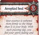 Atrophied Soul
