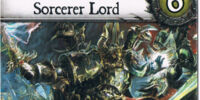 Thousand Sons Sorcerer Lord