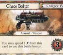 Chaos Bolter