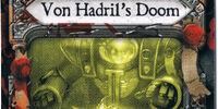 Von Hadril's Doom
