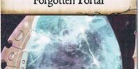 Forgotten Portal (Orange)