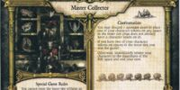 Master Collector