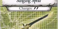 Singing Spear