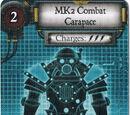 MK2 Combat Carapace