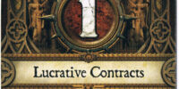Lucrative Contracts