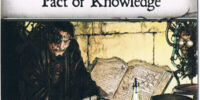 Pact of Knowledge