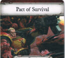 Pact of Survival
