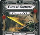 Flame of Nocturne