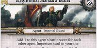 Regimental Standard Bearer