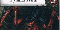 Tyranid Prime