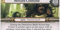 Merciless Commissar